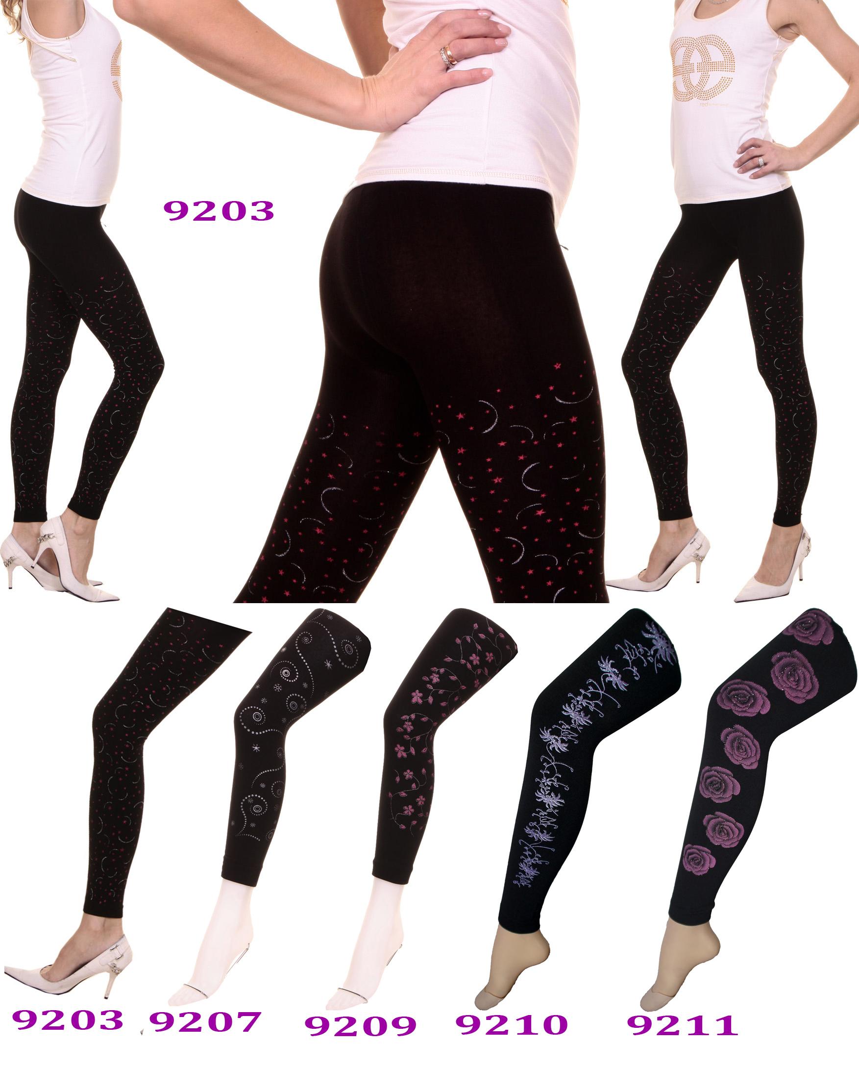 Damen Thermo Winter Stretch Leggings Hose Innenfleece Jeans Optik Gr.SM